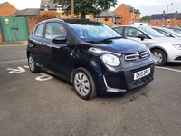 USED 2015 15 CITROEN C1 1.0 FEEL 3d 68 BHP EXCELLENT FUEL ECONOMY!!..LOW CO2 EMISSIONS(95G/KM)..£0 ROAD TAX!!..FULL HISTORY..CITROEN WARRANTY TO 28/042018!!...WITH AIR CONDITIONING!!