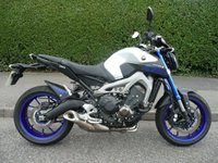 2015 YAMAHA MT  - 09 ABS  £5995.00