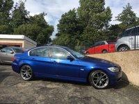 2008 BMW 3 SERIES 3.0 325I SE 4d 215 BHP £4995.00