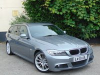 2009 BMW 3 SERIES 2.0 320I M SPORT BUSINESS EDITION TOURING 5d £8406.00