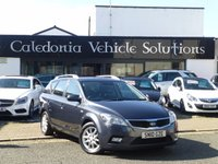 USED 2010 10 KIA CEED 1.6 2 SW CRDI 5d 113 BHP 2 FORMER KEEPERS with FEB 2018 MOT & SERVICE HISTORY