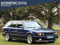 1994 BMW M5