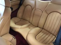 USED 2001 51 MASERATI 3200 3.2 GT V8 2d AUTO 370 BHP LOW MILES,FMSH,ORIGINAL BILL OF SALE,BIG REDUCTION.