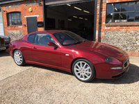 USED 2001 51 MASERATI 3200 3.2 GT V8 2d AUTO 363 BHP LOW MILEAGE AND A VERY NICE CAR