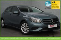 USED 2014 14 MERCEDES-BENZ A CLASS 1.6 A180 BLUEEFFICIENCY SE 5d 122 BHP 1 LADY OWNER + LOW MILEAGE