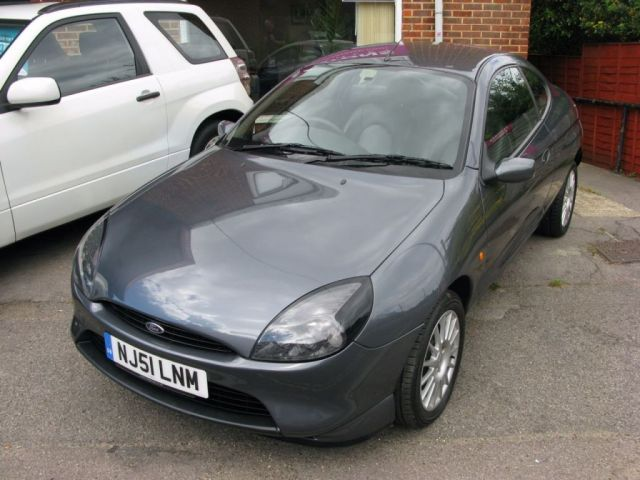 View our FORD PUMA