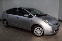 2007 TOYOTA PRIUS 1.5 T SPIRIT VVT-I 5d AUTO 77 BHP £3995.00