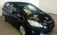 2011 FORD GRAND C-MAX 1.6 GRAND TITANIUM TDCI 5d 114 BHP £7198.00