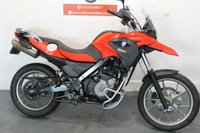 2011 BMW G SERIES G 650 GS 47 BHP £3490.00