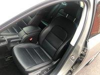 USED 2014 64 SKODA SUPERB 2.0 ELEGANCE TDI CR DSG 5d 168 BHP 1 OWNER CAR+LOW MILES+SAT NAV++FULL LEATHER