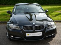 2011 BMW 3 SERIES 2.0 318I EXCLUSIVE EDITION 4d 141 BHP £7750.00