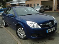 USED 2005 55 VAUXHALL VECTRA 1.9 DESIGN CDTI 8V 5d 120 BHP DIESEL VECTRA, NEW MOT ON SALE. GOOD SERVICE HISTORY WITH RECENT C/BELT.