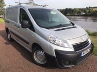 USED 2014 14 PEUGEOT EXPERT 2.0 HDI 1000 L1H1 PROFESSIONAL 1d 128 BHP ***FINANCE AVAILABLE ***