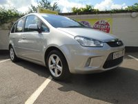 2009 FORD C-MAX