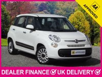 USED 2015 15 FIAT 500L 1.4 POP STAR 5dr PRICE CHECKED DAILY   WHY PAY MORE ??