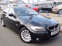 2008 BMW 3 SERIES 2.0 318I TOURING 5d 141 BHP £5995.00