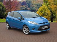 USED 2009 09 FORD FIESTA 1.6 ZETEC S 3dr PRICE CHECKED DAILY   WHY PAY MORE ??