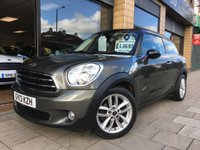 USED 2013 13 MINI PACEMAN 2.0 COOPER D ALL4 3d AUTO 111 BHP