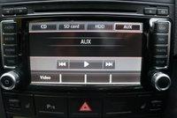 USED 2009 09 VOLKSWAGEN TOUAREG 3.0 V6 ALTITUDE TDI 5d AUTO 221 BHP