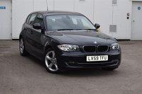 2009 BMW 1 SERIES