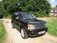 2009 LAND ROVER DISCOVERY 2.7 TD V6 HSE 5dr £9990.00