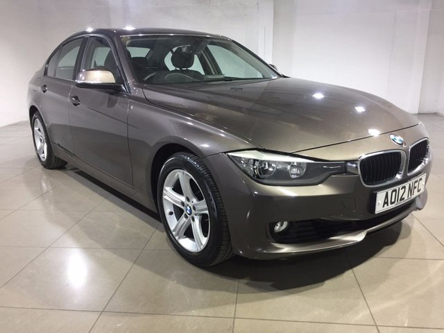 View our 2012 12 BMW 3 SERIES 2.0 320I SE 4d AUTO 181 BHP
