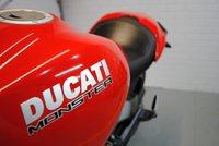 USED 2015 15 DUCATI M1200 Monster 1200cc