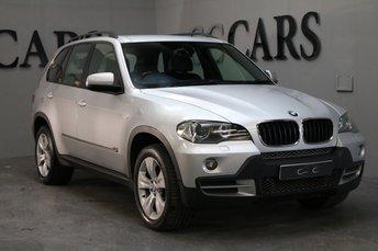 2009 BMW X5 3.0 D SE 5d AUTO 232 BHP £9995.00