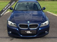 USED 2010 10 BMW 3 SERIES 2.0 318D SE BUSINESS EDITION 4d 141 BHP