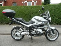 USED 2006 56 BMW R SERIES R 1200 R Full Service History, October 2018 MOT, Great Specification