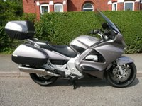 USED 2004 04 HONDA ST 1300 Pan European Full Service History, May 2018 MOT, Very Clean