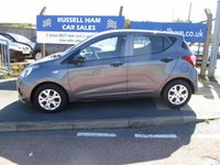 USED 2015 15 HYUNDAI I10 1.0 S 5d 65 BHP 3 Stamps Of Service History . 1 Owner Car .£20.00  Road Tax . New Mot & Full service On Collection . 2 years Free Mot & 2 Years Free Service Deal Included . 3 Months Russell Ham In-house Warranty . Finance Arranged - Credit Cards Accepted  .
