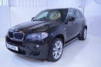 2007 BMW X5 3.0 30d M Sport 5dr £SOLD