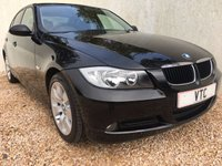 USED 2006 56 BMW 3 SERIES 2.0 318I ES 4d 128 BHP