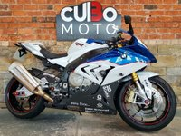 USED 2015 65 BMW S 1000 RR SPORT ABS Performance and Dynamic Packs
