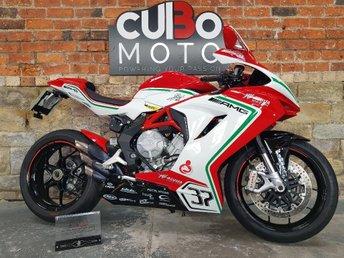 2015 MV AGUSTA F3 675 RC Super Sports 675cc £11990.00