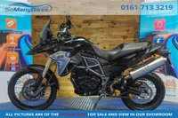 USED 2016 16 BMW F800GS F 800 GS BLACKLINE - 1 Owner - *GREAT FINANCE PACKAGE*