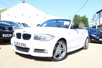 BMW 1 SERIES at Trade Price Cars