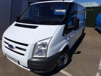 2010 FORD TRANSIT 2.2 300 LR 1d 85 BHP £SOLD