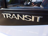 USED 2010 10 FORD TRANSIT 2.2 300 LR 1d 85 BHP