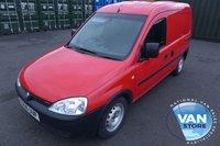 2009 VAUXHALL COMBO VAN 1.2 1700 CDTI 1d 73 BHP £1695.00