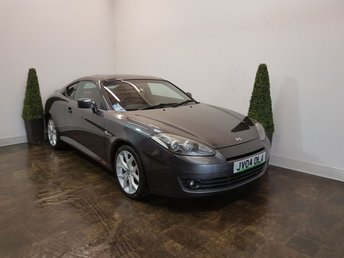 View our HYUNDAI S-COUPE