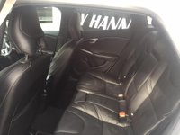USED 2014 14 VOLVO V40 1.6 D2 R-DESIGN 5d 113 BHP