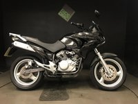2008 HONDA XL 125 V-8 VARADERO. 08. 8233. FSH. GREAT CONDITION £2950.00