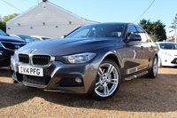 USED 2014 14 BMW 3 SERIES 3.0 335D XDRIVE M SPORT 4d AUTO 309 BHP
