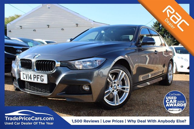 View our 2014 14 BMW 3 SERIES 3.0 335D XDRIVE M SPORT 4d AUTO 309 BHP