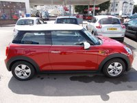 2014 MINI HATCH COOPER 1.5 Cooper 3dr (start/stop) £8995.00
