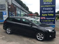USED 2014 14 FORD FOCUS 1.6 ZETEC NAVIGATOR TDCI 5d 113 BHP, only 30000 miles *****FINANCE AVAILABLE APPLY ONLINE******