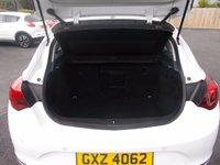 USED 2014 VAUXHALL ASTRA 1.6 ELITE 5d 113 BHP