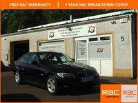 USED 2009 59 BMW 3 SERIES 2.0 318I ES 4d 141 BHP Low Miles